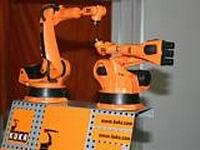 Теория промышленных роботов