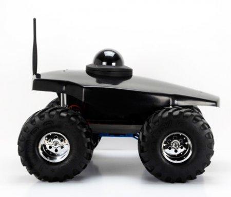 Робот - помощник SWAT