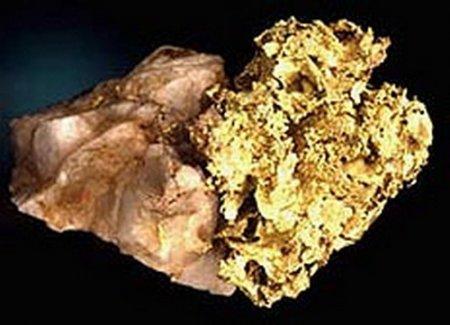 Нанозолото поглощает тепло и убивает микробов
