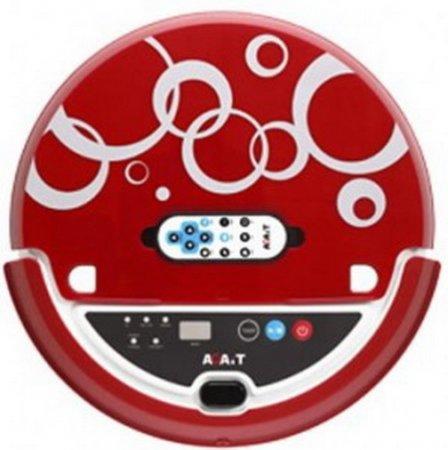 Бюджетный робот пылесос для домохозяек