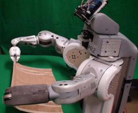 Робот PR2 уже в продаже