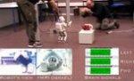 Управлять роботом с помощью мысли