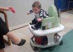 WeeBots - роботы для младенцев