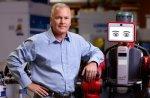 Новый робот «Baxter» может изменить лицо американского производства