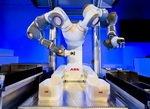 Китай стремится в ТОП-10 самых роботизированных стран