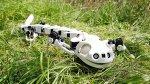 Швейцарский робот-саламандра