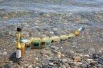 Робот-угорь найдет, кто загрязняет воду…