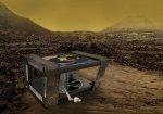 Часовой механизм для исследования Венеры