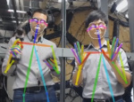 Роботы учатся говорить языком тела